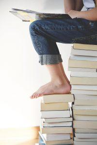 leesbevordering: verschillende manieren van lezen in de klas