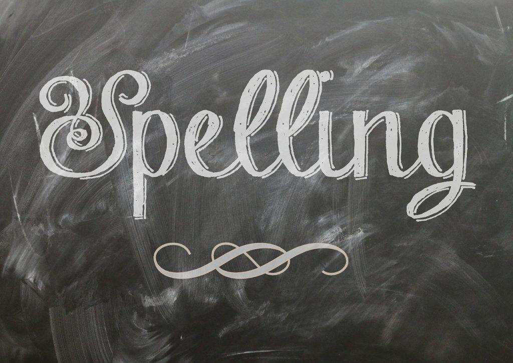 spellingsniveau verbeteren