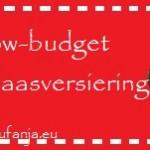 Low-budget de klas versieren