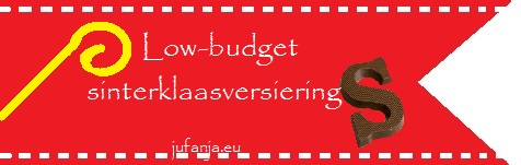 tips voor low budget sintversiering