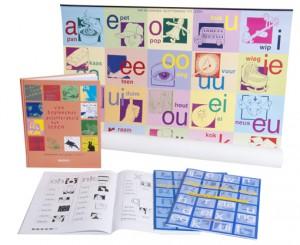 Van-beginnende-geletterdheid-tot-lezen-set