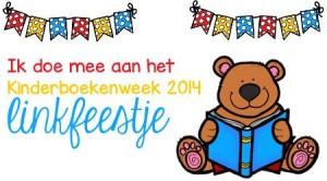 linkfeestje kinderboekenweek 2014