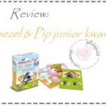 review woezel en pip junior kwartet
