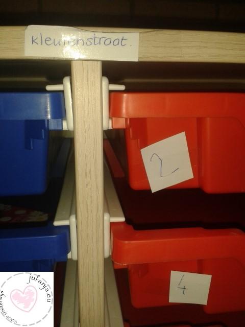 brievenbussen thema post