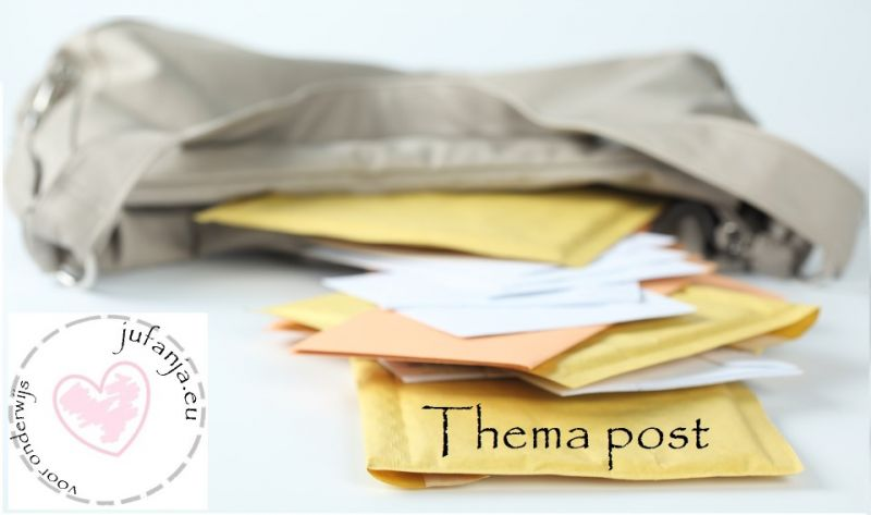 thema post / postbode