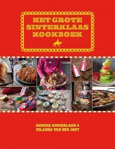 grote sinterklaas kookboek