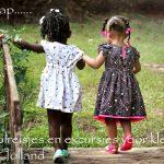 schoolreisjes en excursies voor kleuters in Zuid-Holland