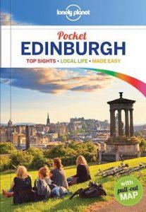 reisgids stedentrip Edinburgh