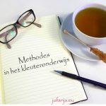 methodes in kleuteronderwijs