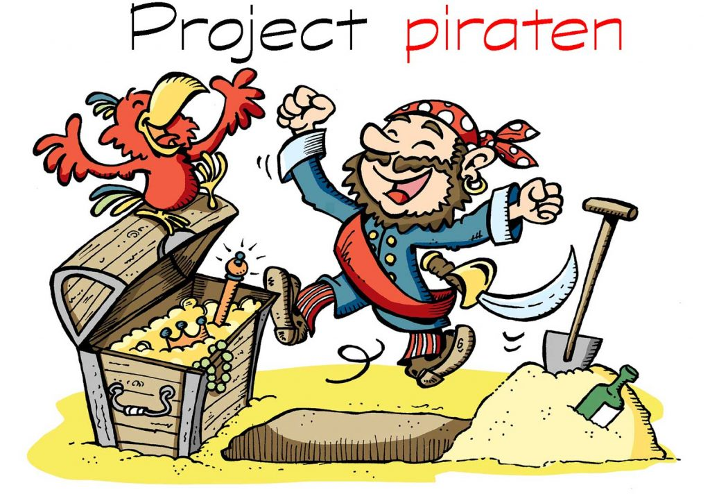 project piraten