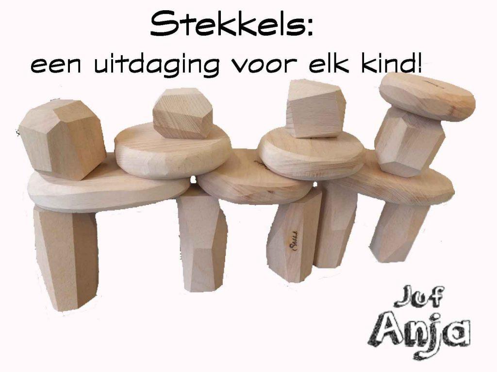 Review Stekkels bouwblokken