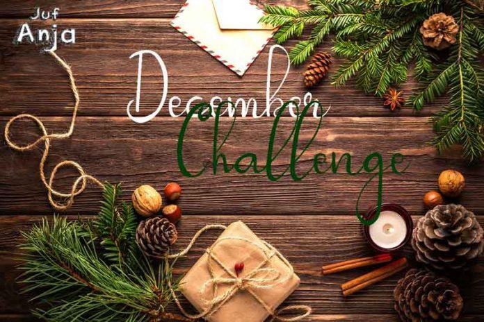 Decemberchallenge2018