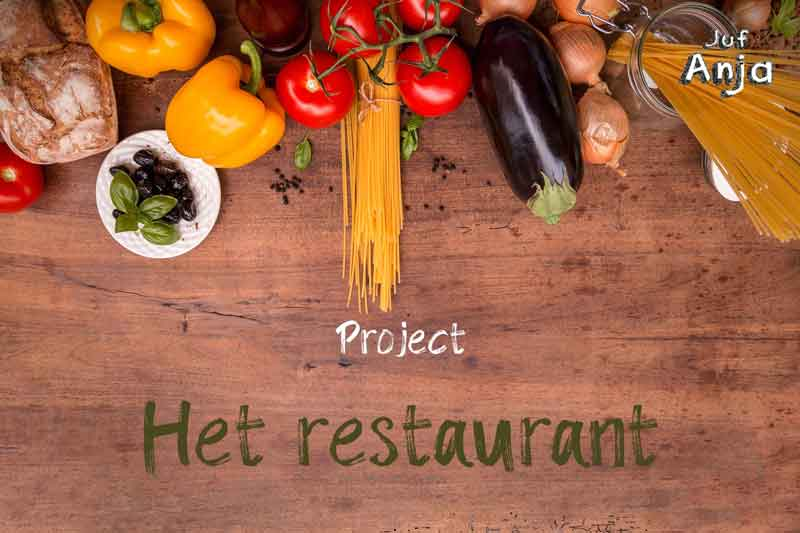 project het restaurant