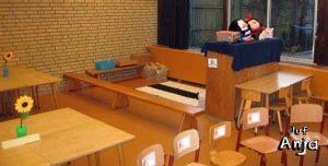 eerste klas