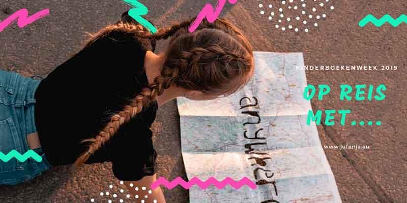 kinderboekenweek 2019 reis je mee