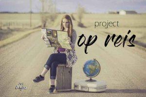 kinderboekenweek 2019: project op reis