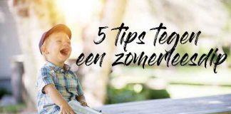 tips tegen een leesdip