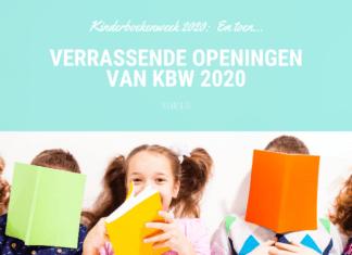 opening kbw 2020 en toen