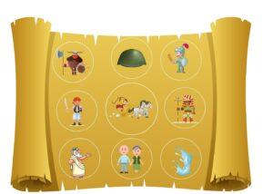 leesbingo kinderboekenweek 2020