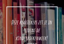 klassiekers kinderboekenweek