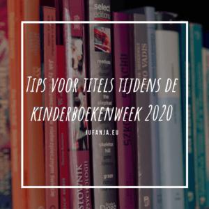 tips titels kinderboekenweek 2020