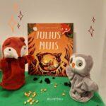 review julius muis
