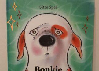 bonkie is niet blij