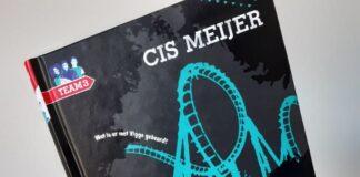 Het duistere pretpark Cis Meijer