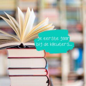 boeken over kleuteronderwijs