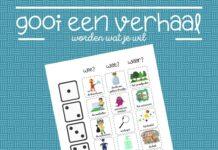 kinderboekenweek worden wat je wil