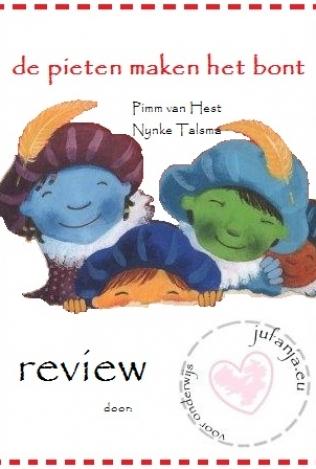 Review: de pieten maken het bont