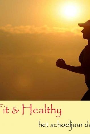Hoe blijf je fit en gezond tijdens het schooljaar?