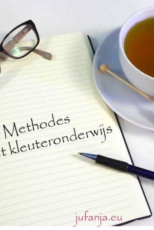 Methodes in het kleuteronderwijs