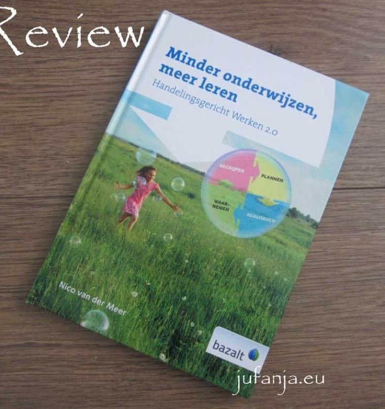 Review: Minder onderwijzen, meer leren (HGW 2.0)
