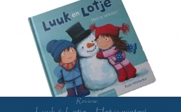 Luuk & Lotje – Het is winter!