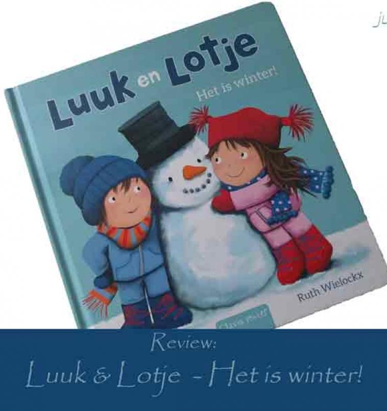 Luuk & Lotje – Het is winter!