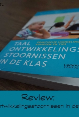 Review:  Taalontwikkelingsstoornissen in de klas