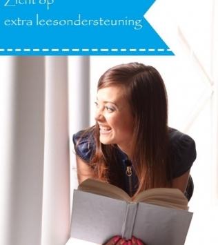Zicht op leesondersteuning: doelen en aanpak